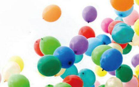 合作遊戲 - 快樂氣球 - 草草了事