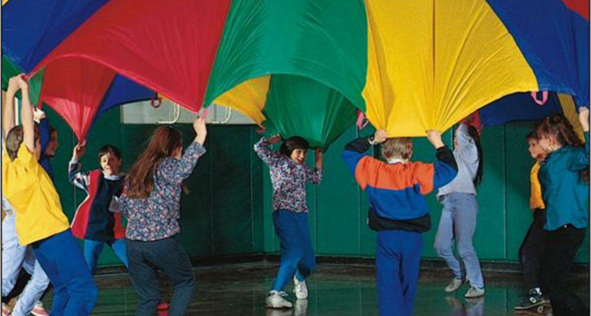 合作遊戲 - 彩虹傘 - 草草了事