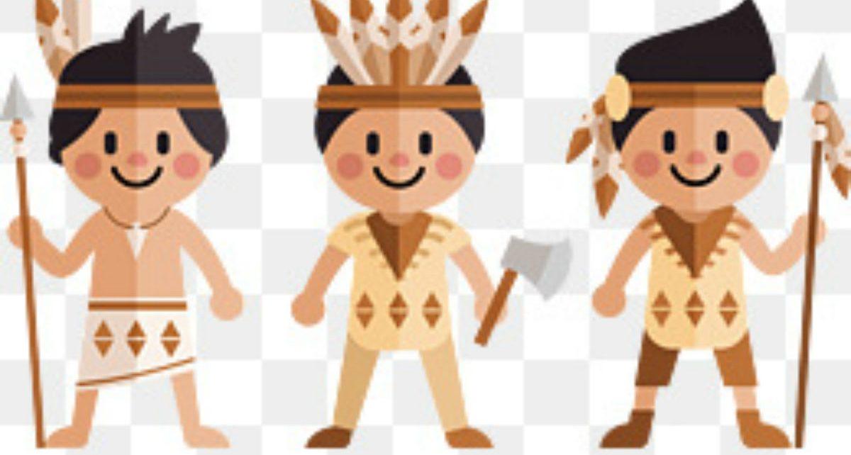 破冰遊戲 - 印第安部落 - 草草了事