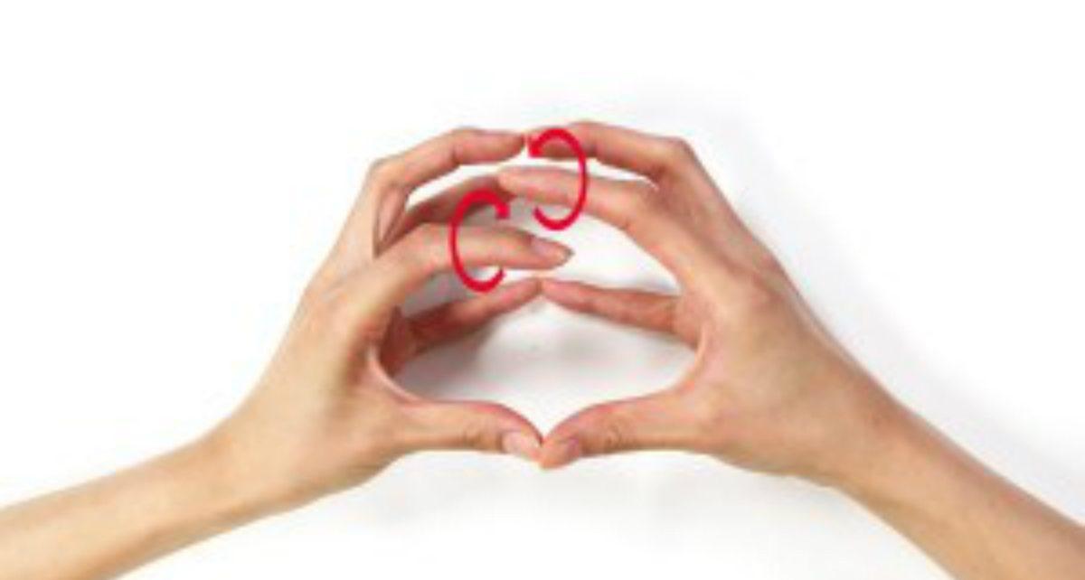 專注力遊戲 - 手指迴轉操